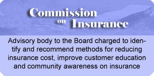 Commission-on-Insurance
